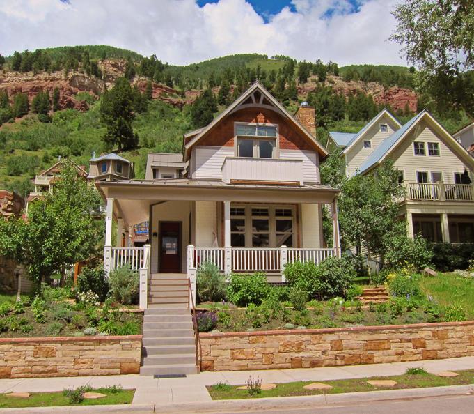 Telluride Colorado Real Estate Blog
